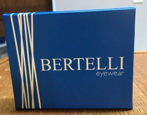 Bertelli Eyewear