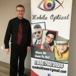 Mobile Optical, Where we come to you!