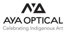 Aya logo art