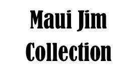 Maui Jim label
