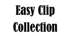 easy clip label